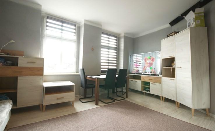 mieszkanie na sprzedaż - Bytom, Centrum