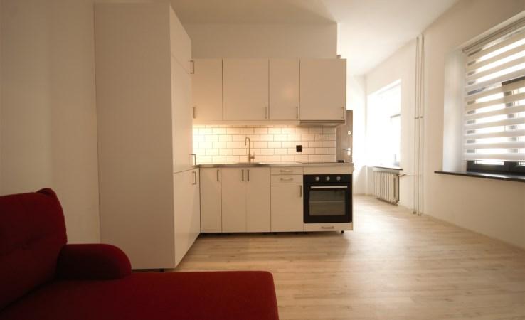 mieszkanie na wynajem - Bytom, Centrum