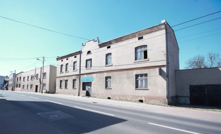 obiekt na sprzedaż - Miasteczko Śląskie