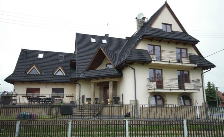 obiekt na sprzedaż - Bukowina Tatrzańska, Białka Tatrzańska